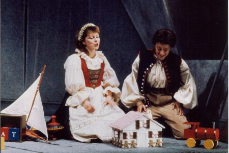 1991 Hansel and Gretel