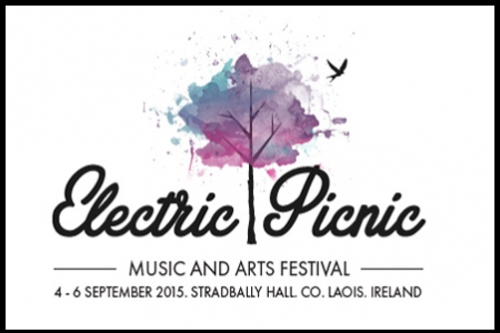 OTC @ Electric Picnic
