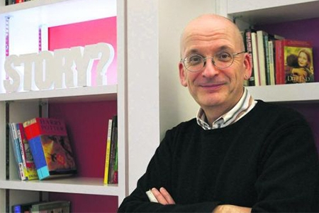 Roddy Doyle to create new version of Don Giovanni