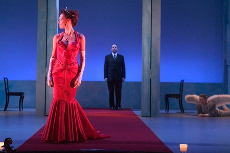The Coronation of Poppea