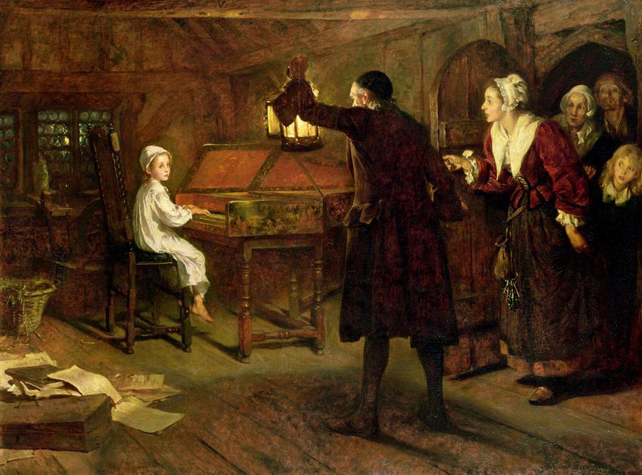10 Interesting Facts About Handel Amp Ariodante News