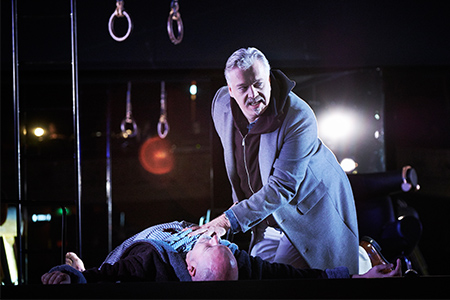 Golden Plec Review Don Giovanni